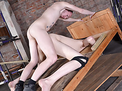 A Punnishing Bum Boning For Casey - Casey O'Connel & Sean Taylor